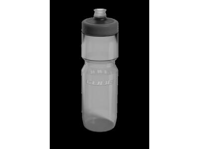 Cube Trinkflasche Grip 0,75l black