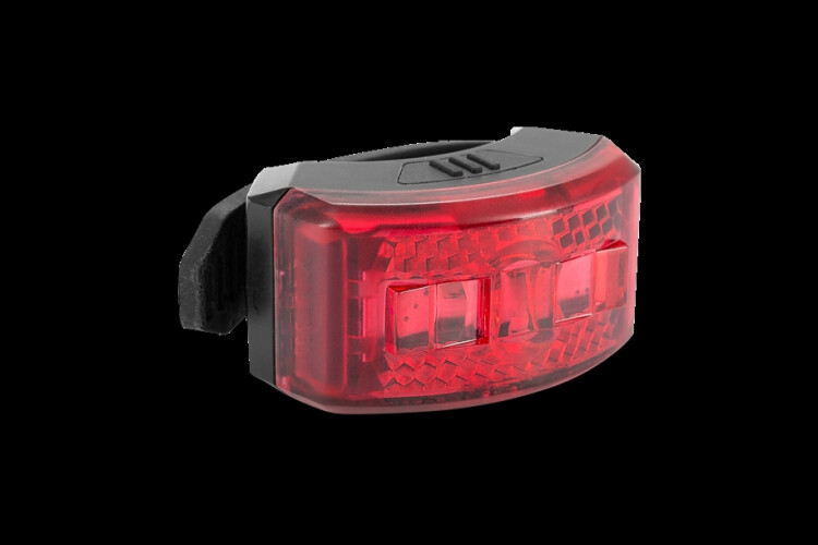 Cube ACID Rücklicht PRO black