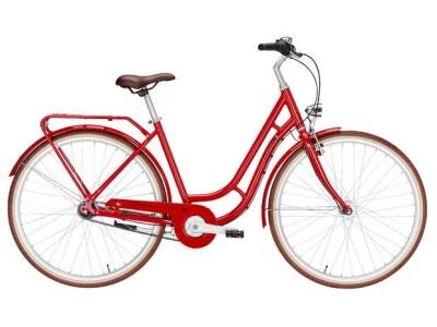 Pegasus Bici Italia rot