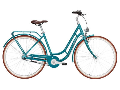 Pegasus Bici Italia petrol