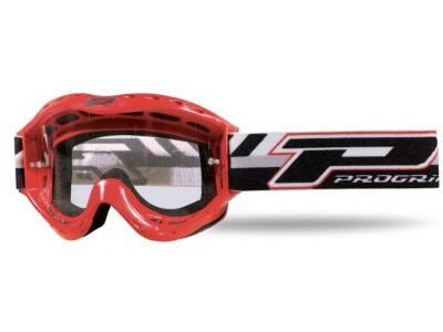 Progrip Kinder-Brille 3101 rot