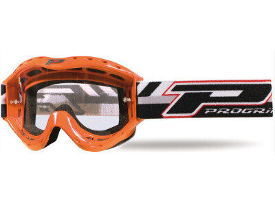 Progrip Kinder-Brille 3101 orange