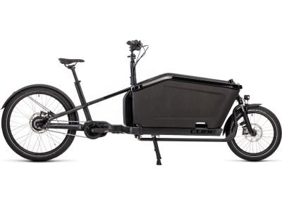 Cargo Hybrid