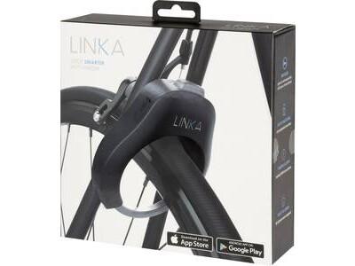 Smart Bike Lock Linka