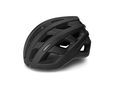 Cube Helm ROAD RACE black