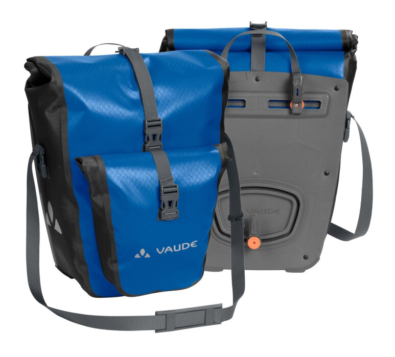 VAUDE Radtasche Aqua Back Plus 48+ 3 Liter blue