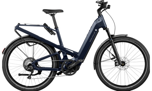 Riese und Müller Homage GT Touring 12Gang 54cm GX-Option,RX-Chip