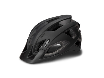 Cube Helm PATHOS black