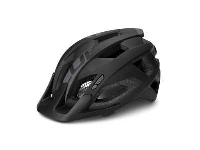 Cube Helm PATHOS black/grey