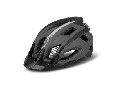 Cube Helm QUEST black