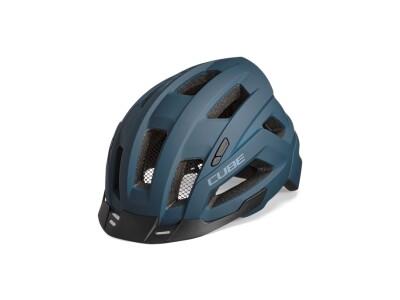 Cube Helm CINITY blue