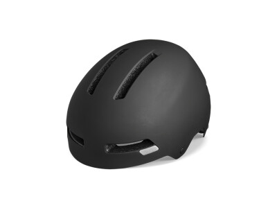 Cube Helm DIRT 2.0 black