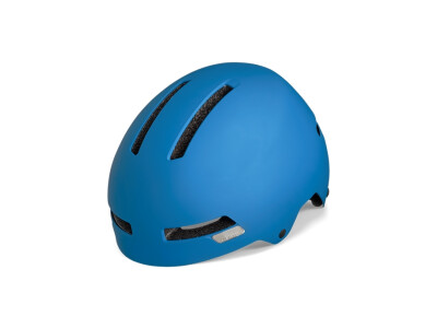 Cube Helm DIRT 2.0 blue