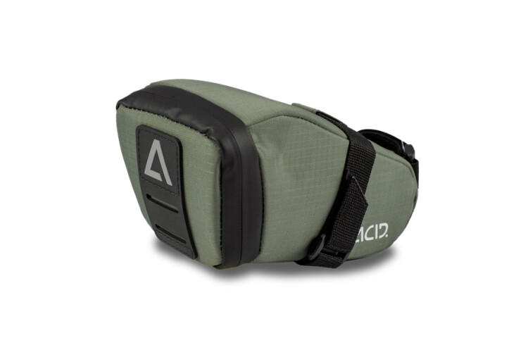 Cube ACID Satteltasche PRO M olive