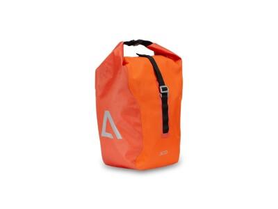 Cube ACID Fahrradtasche TRAVLR 15 flame´n´black