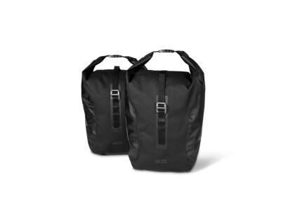 Cube ACID Fahrradtasche TRAVLR 20/2 black