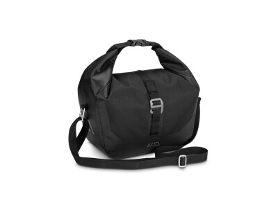 Cube ACID Fahrradtasche TRAVLR FRONT 6 FILINK black