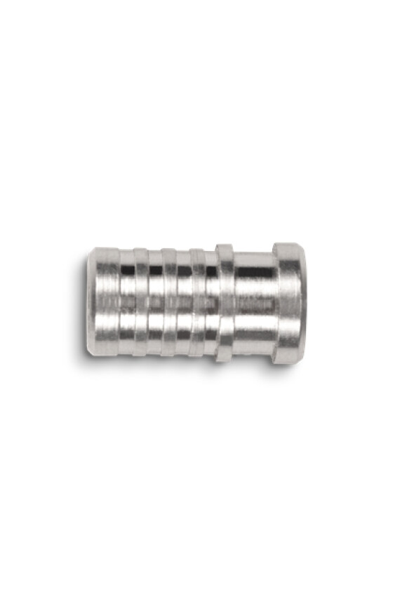 Cube ACID Dunlop Ventiladapter silver