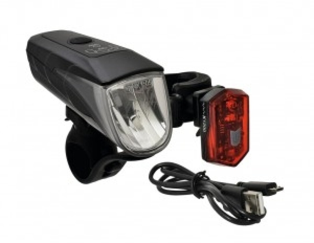 XLC LED-Batterieleuchten-Set BL