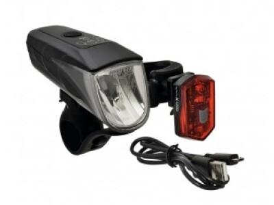 LED-Batterieleuchten-Set BL