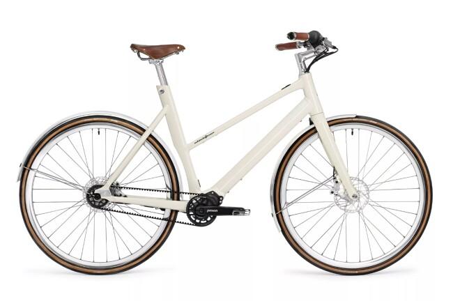 Schindelhauer Bikes Antonia IX