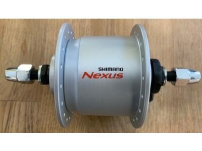 Shimano Nabendynamo DH-C3000-3N-NT