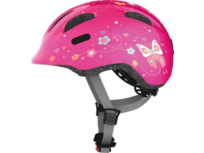 Abus Smiley 2.0, pink butterfly