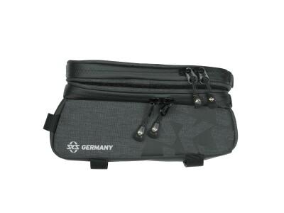 SKS Germany Traveller Smart Oberrohrtasche mit Handyfach