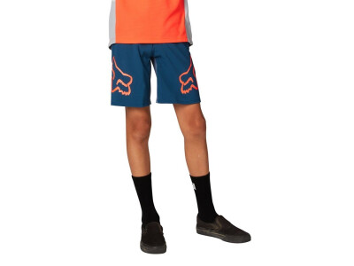 Shorts Defend Youth