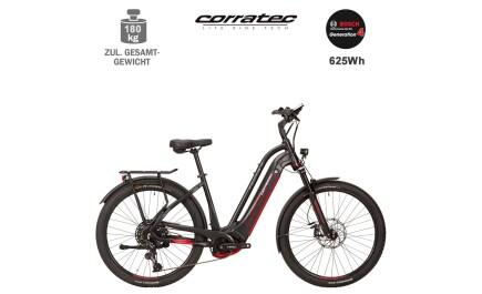 Corratec Life CX6 12S  Connect