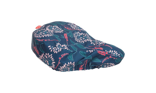 New Looxs Saddle Cover Bunte Designs