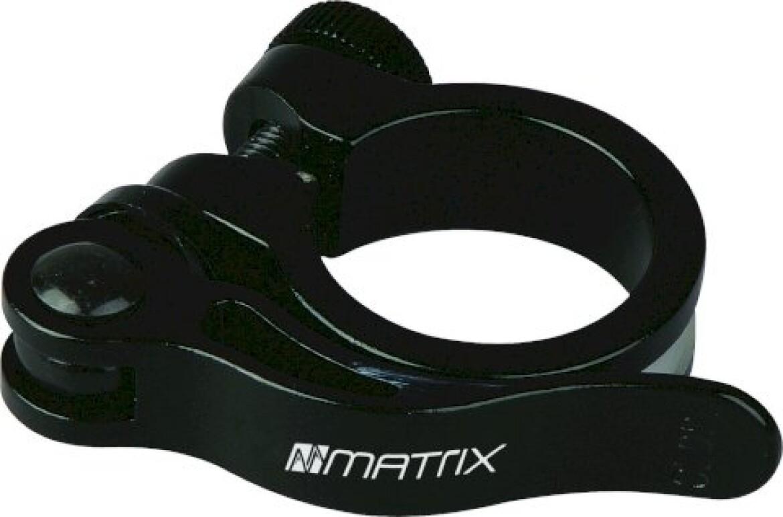 Matrix Sattelstützen-Klemme