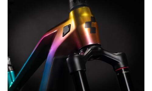 Cube STEREO Stereo Hybrid 140 HPC Bosch 10th Anniversary