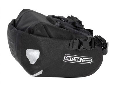 Ortlieb Ortlieb Saddle-Bag Twie High Visibility