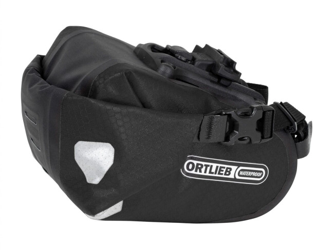 Ortlieb Ortlieb Saddle-Bag Twie High Visibility