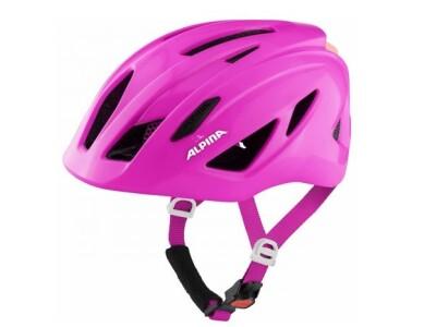 Alpina Pico Flash pink