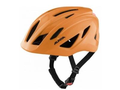 Alpina Pico Flash orange
