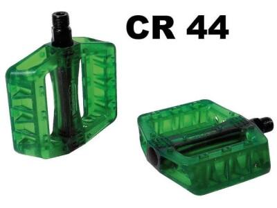 NC17 CR44 Plastic Pro, grün