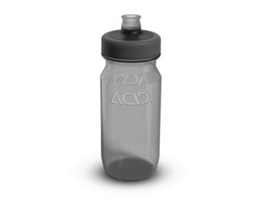 Cube Trinkflasche Acid 0,5L grau