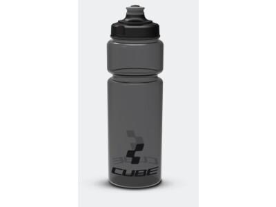 Cube Trinkflasche 0,75L schwarz
