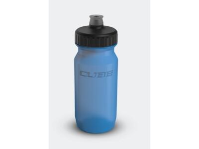 Cube Trinkflasche 0,5L blau