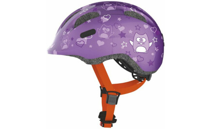 Abus Abus Smiley 2.0 Purple Star S