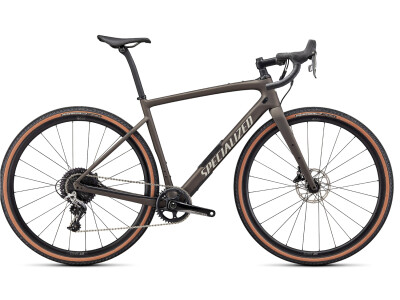 Specialized Diverge Comp Carbon