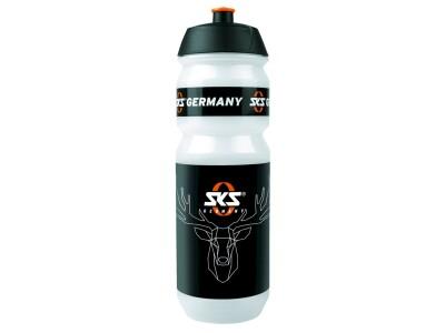 """SKS Germany Trinkflasche """"Hirsch"""" 0,75L"""