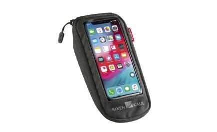 KlickFix Phonebag Comfort S Schwarz