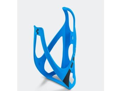 Cube Flaschenhalter blue n black matt