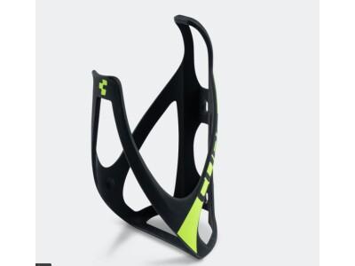 Cube black n classic green matt