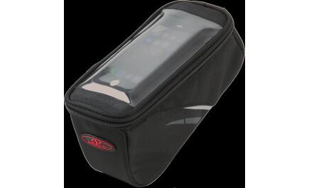 Norco Bags Frazer Smartphone Tasche Schwarz 1,2 l Volumen