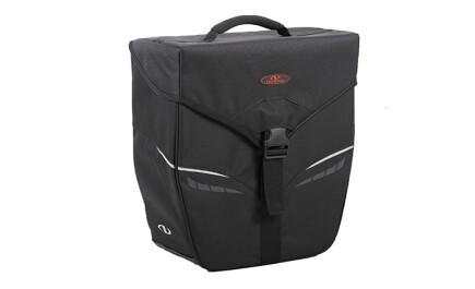 "Norco Bags City Tasche ""Idaho"" KS Schwarz 18 l Volumen"
