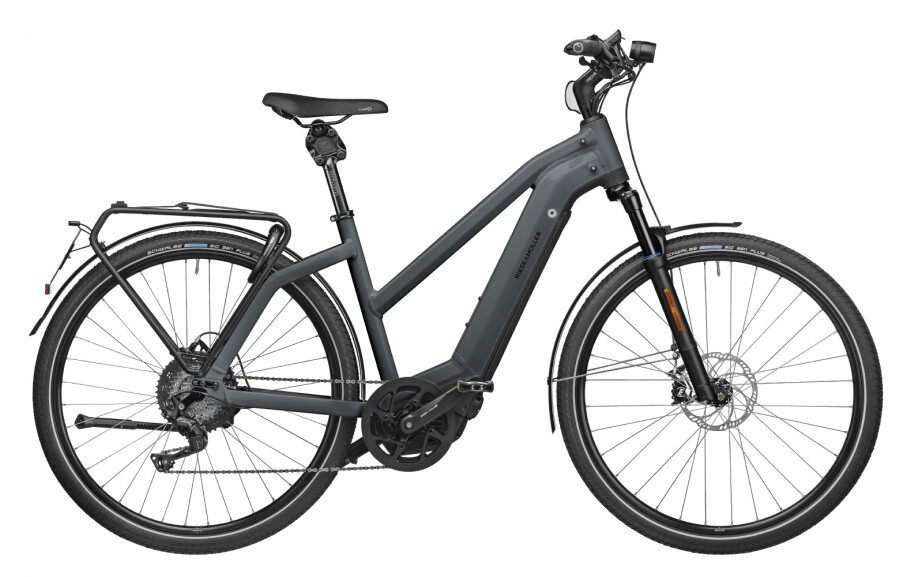 Riese und Müller Charger3 Mixte Touring